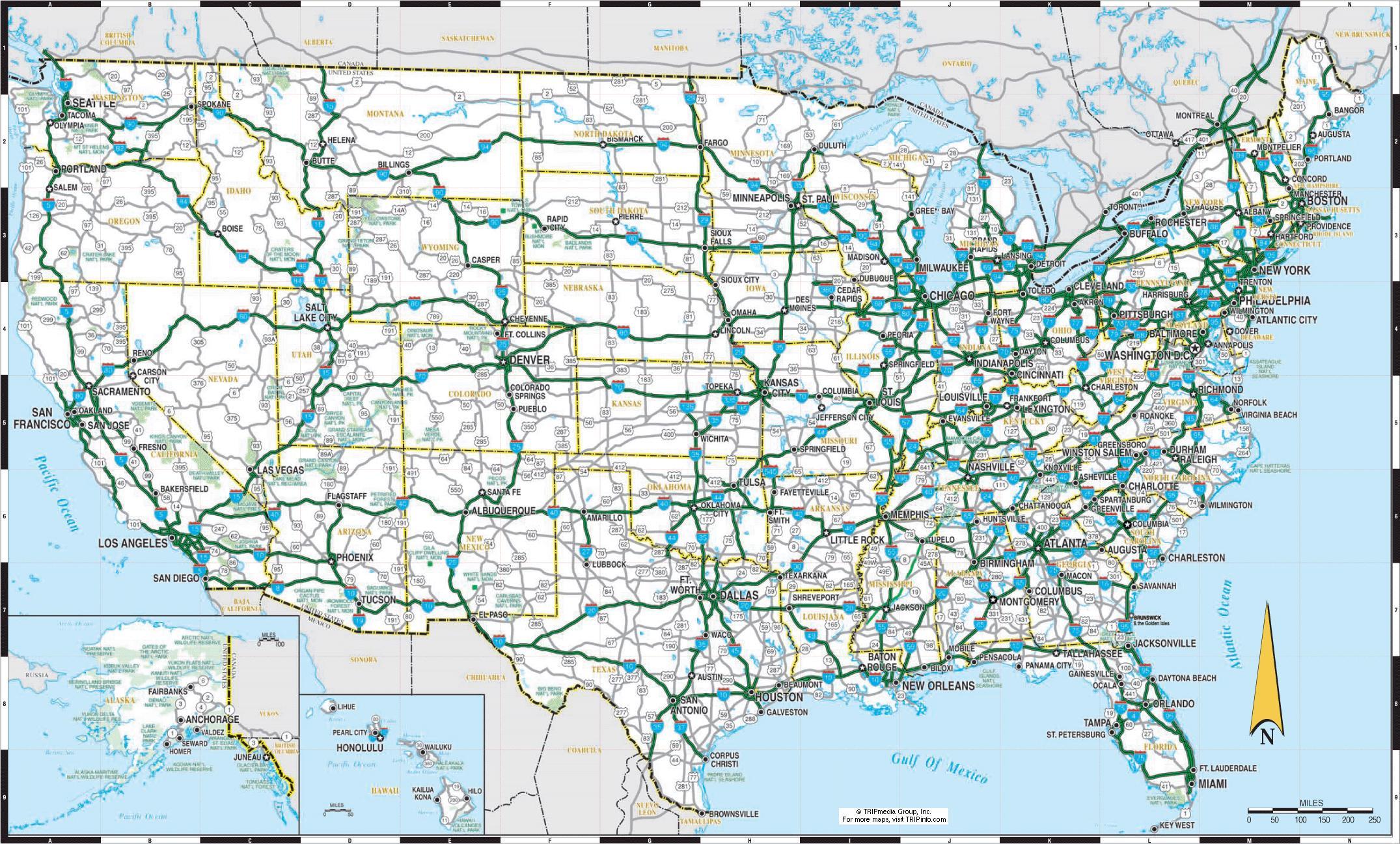 amerika keleti part térkép Térkép a keleti parton az Egyesült Államok   térkép keleti parton  amerika keleti part térkép